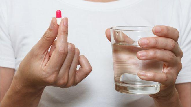 Совместимость антибиотиков