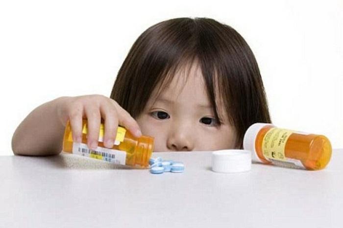 Фармакологическое