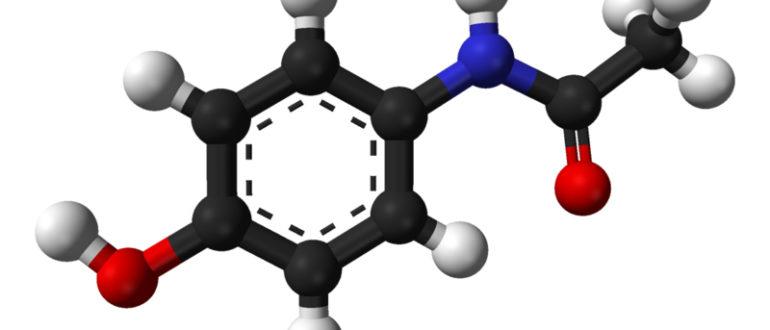 опиаты парацетамол